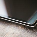 iPadのキーボードのキータッチ音が出なくなった時の対処法