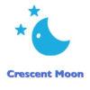 Crescent Moon | ~多発性硬化症患者の小さな世界~